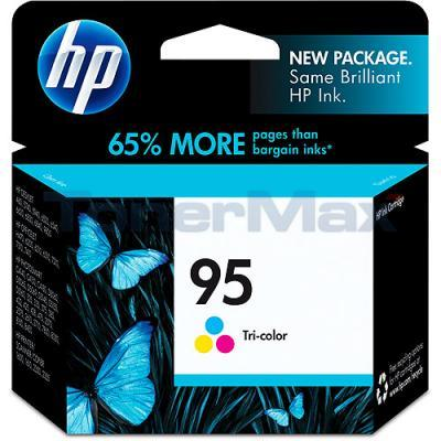 HP NO 95 INK TRI-COLOR